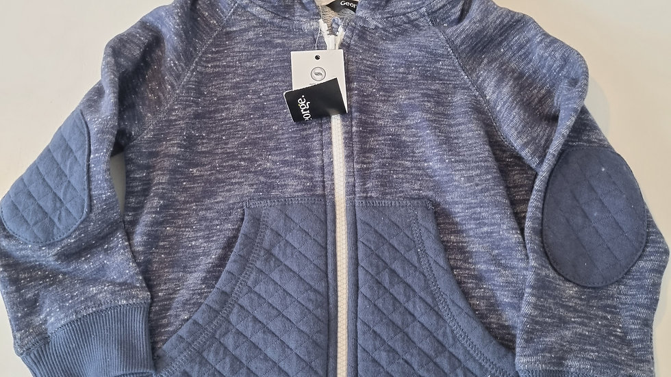 18-24 Month George Jacket with hood ( New  with tags)