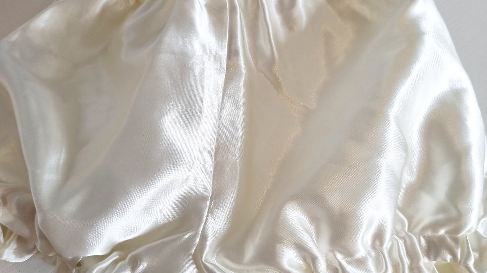 12-18 Month Silk Bloomers (Pre-loved)