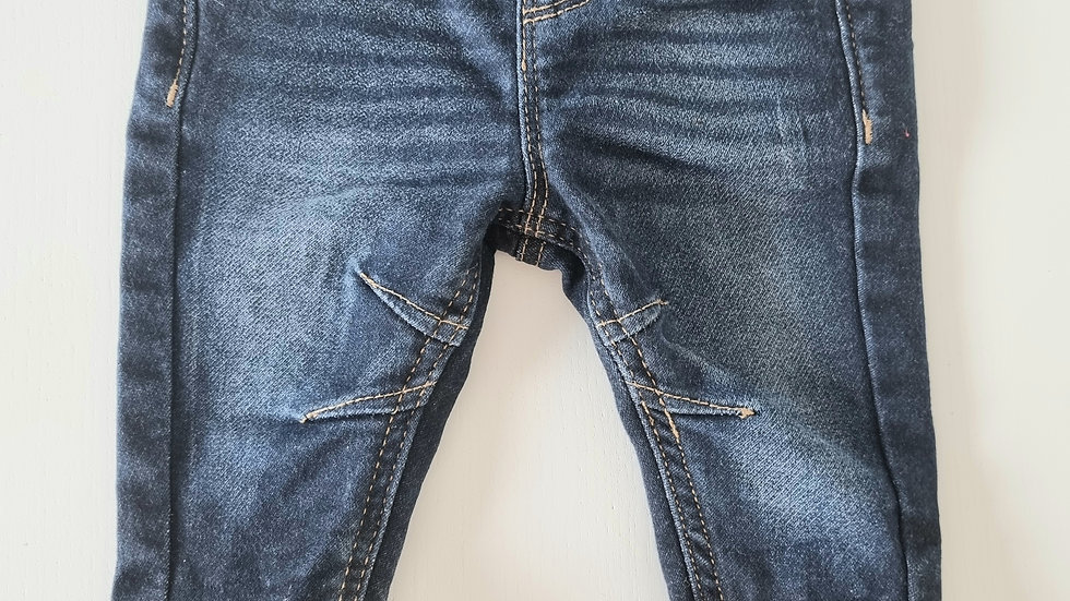 0-3m Babyboy Jean's (Preloved)