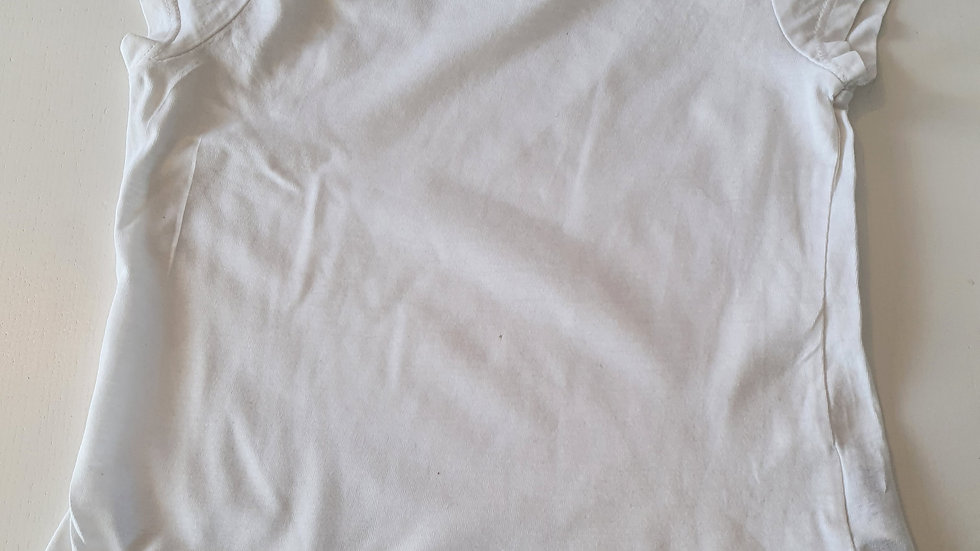 2-3 Years Mothercare T-shirt (Pre-loved)