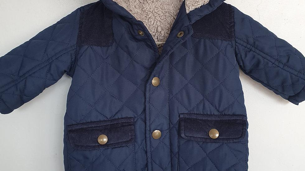 3-6 Month George Coat (Pre-loved)