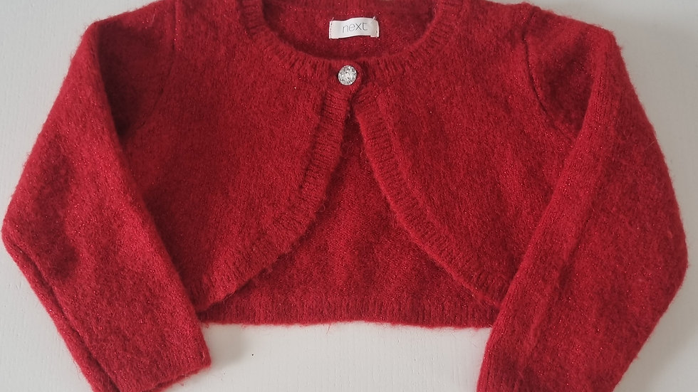 12-18 Month Next Cardigan (Pre-loved)