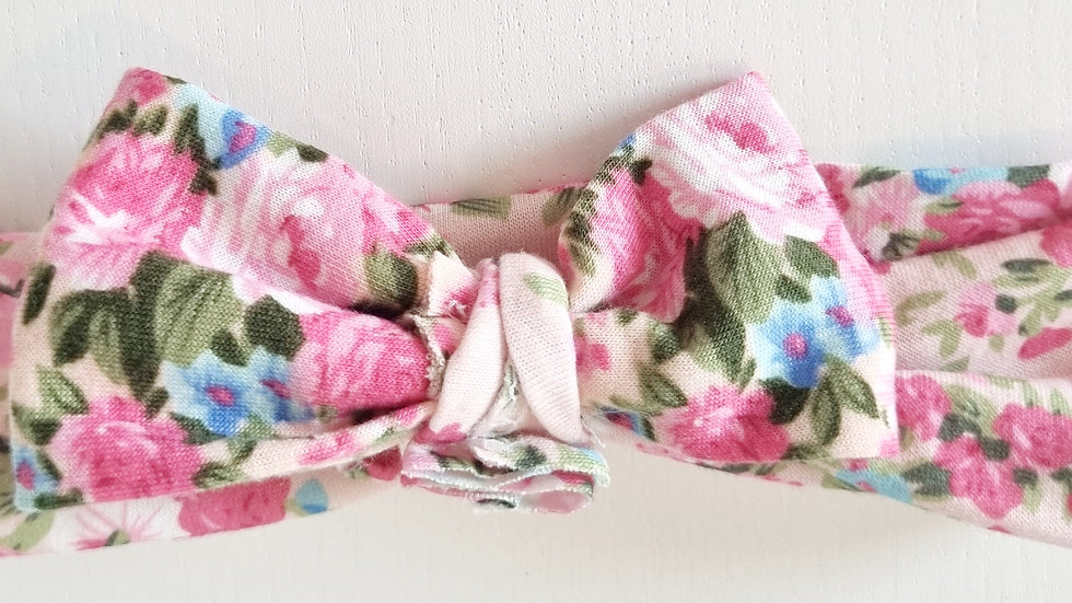 0-6 Month  Large Headband (Pre-loved)