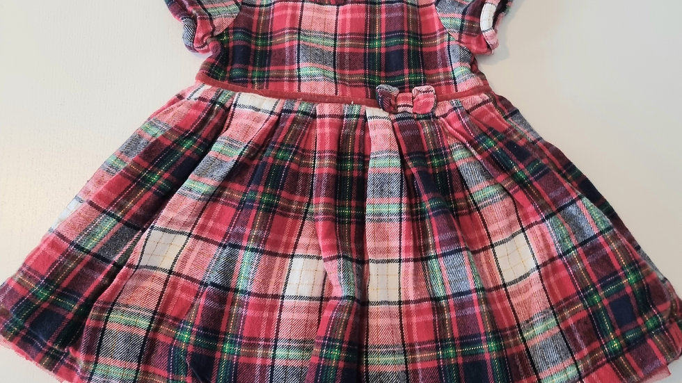 3-6m George Dress (Preloved)