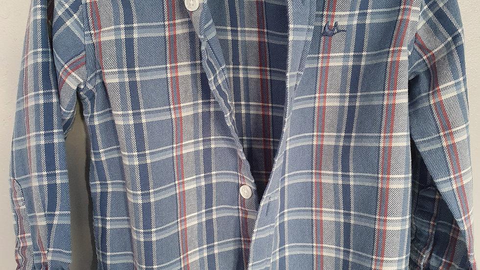 3-4 Years Mantaray Shirt (Pre-loved)
