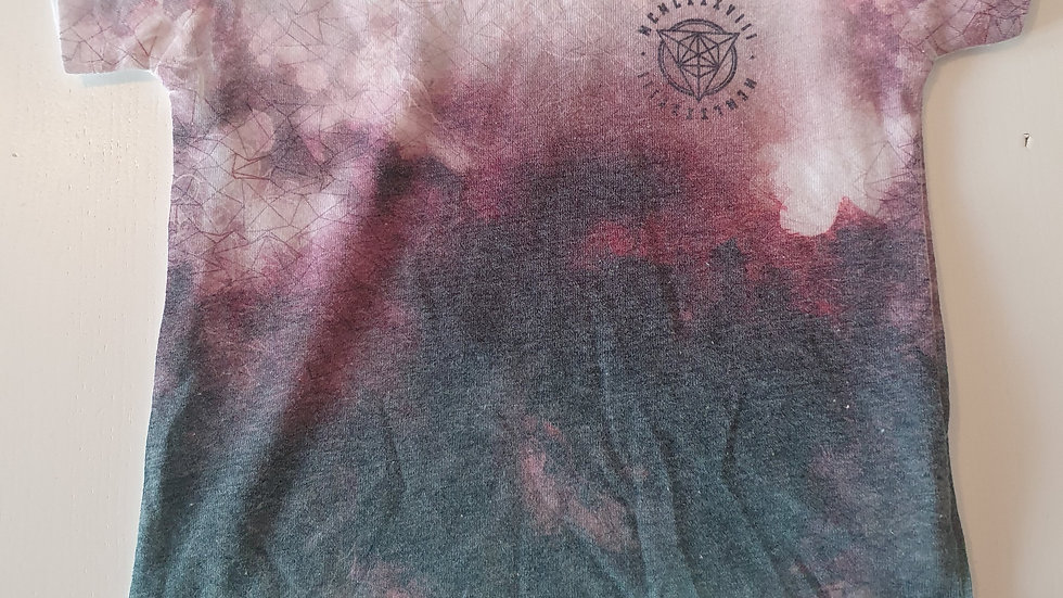 0-3m River Island Tshirt (pre-loved)