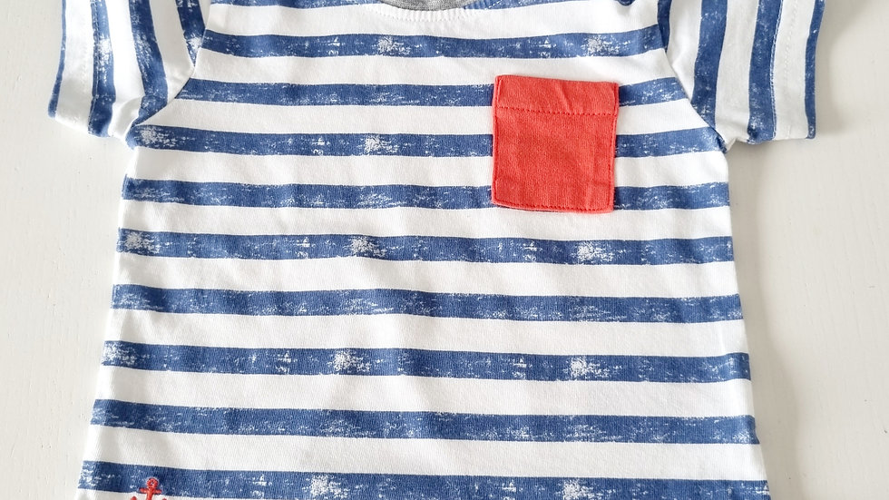 3-6 Month M&S  T-shirt ( Pre-loved)
