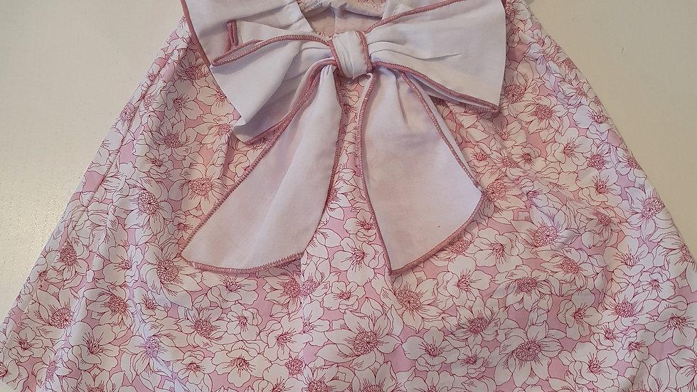 12 Month Calamero Dress (Pre-loved)