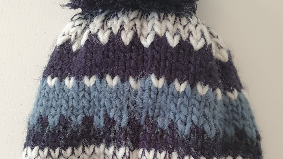 3-6 Month  F&F Hat (Pre-loved)