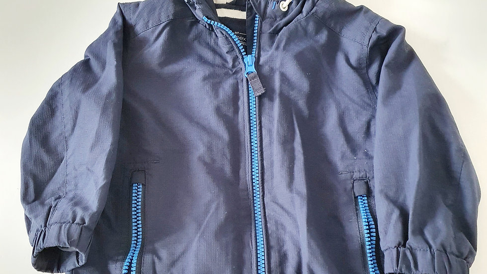 12-18 Month Next  Jacket with hood (Pre-loved)