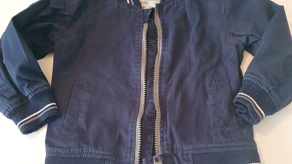 18-24 Month Mini Rebel Jacket (Pre-loved)