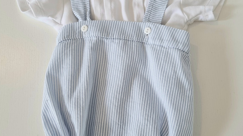 12m Spanish Outfit (Preloved)