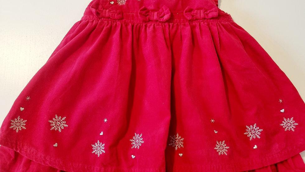 12-18 Month Matalan  Dress ( Pre-loved)