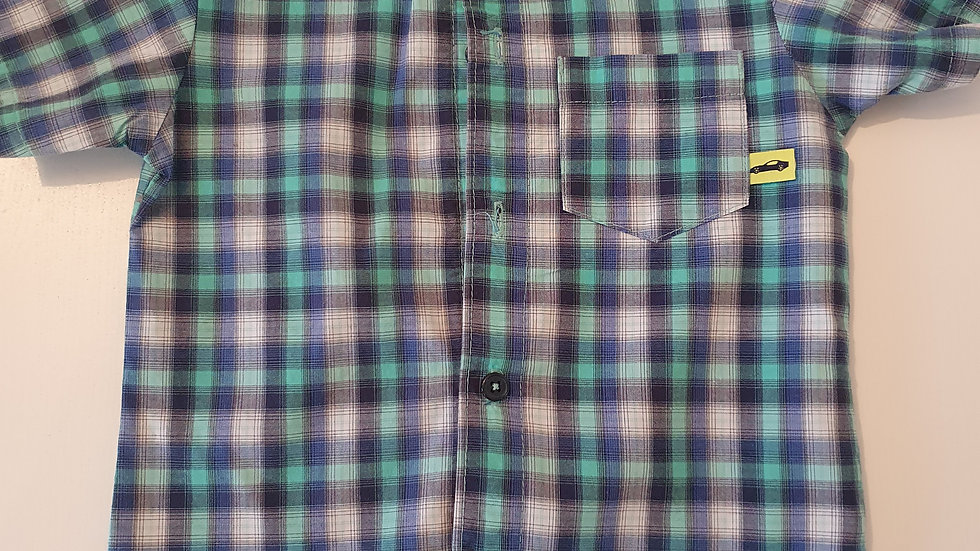 18m Carters Shirt (pre-loved)