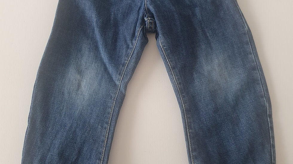 18-24m Next Jeans with adjustable waist (Preloved)