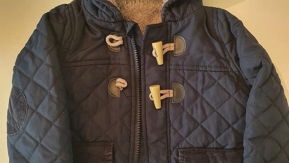 12-18m George Coat (pre-loved)