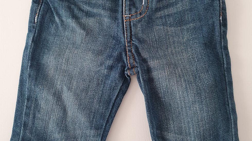 0-3m George Jeans (Preloved)