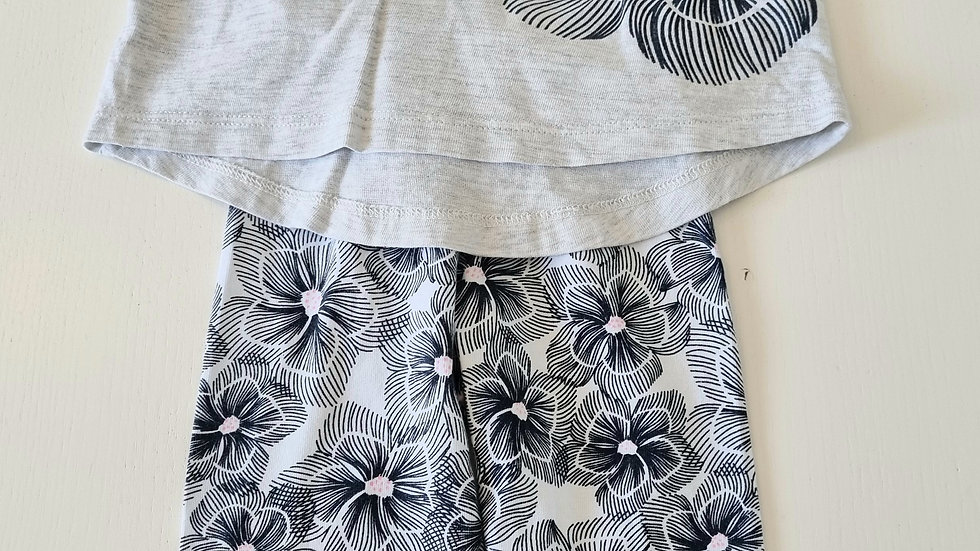 3-6m F&F Outfit (Preloved)
