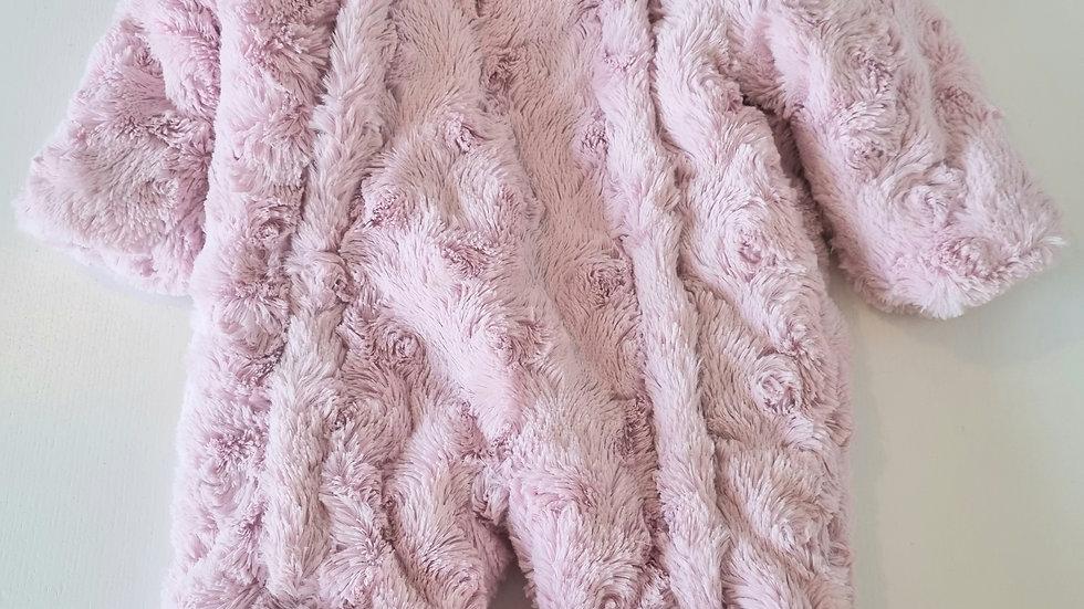 0-3m George Thick Snowsuit (Preloved)