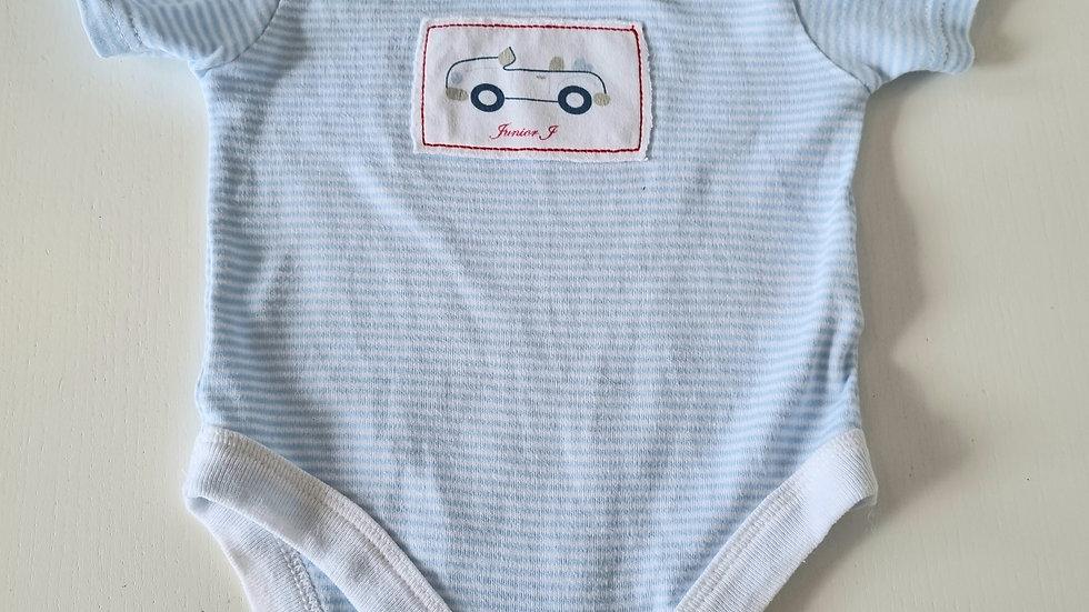 0-3m Jasper Conran Vest Top (Preloved)