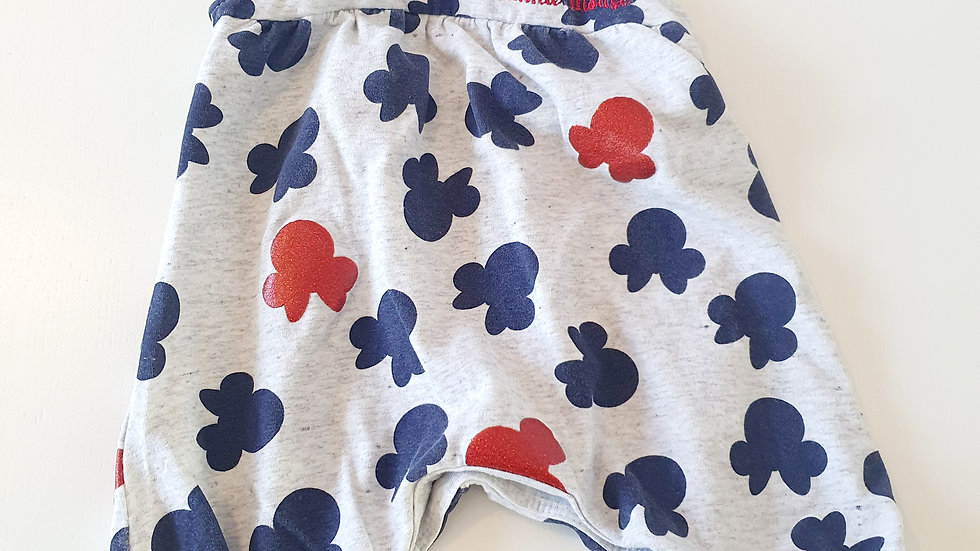 1-3 Month Disney Baby Dungarees (Pre-loved)