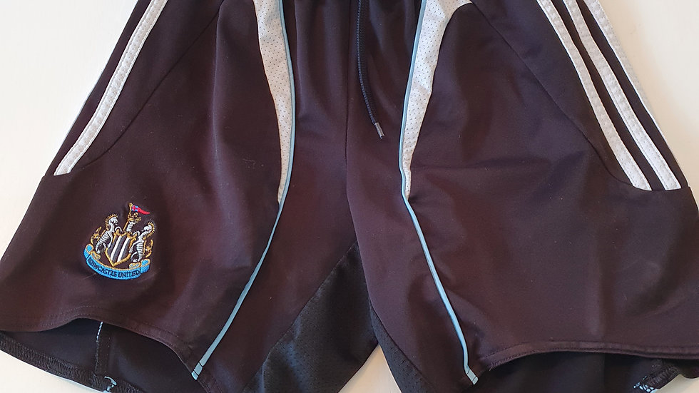 10-12 Years Newcastle  Shorts (Pre-loved)
