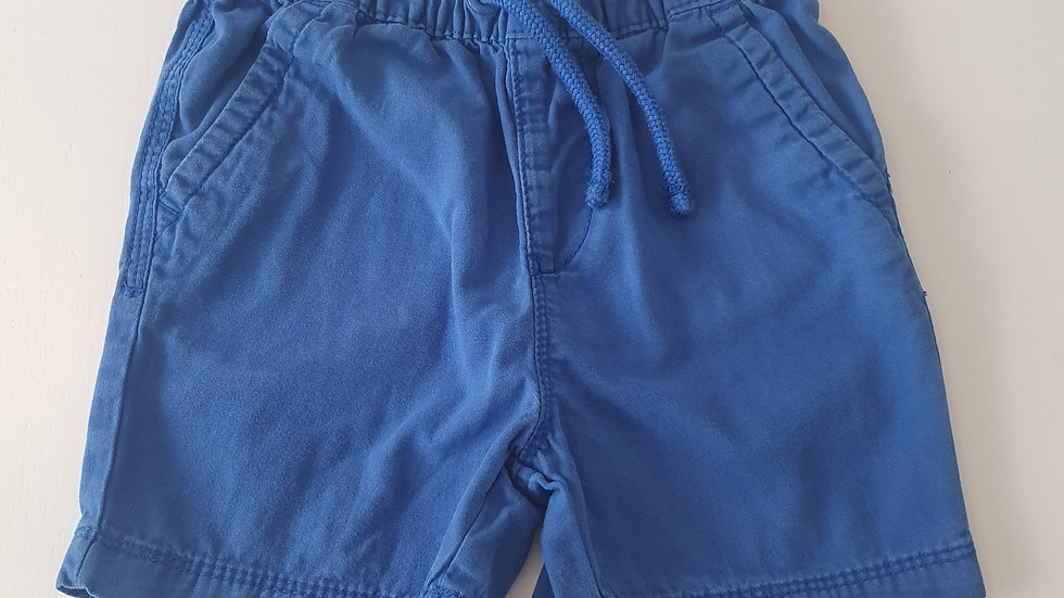18-24  Month  George  Shorts (Pre-loved)