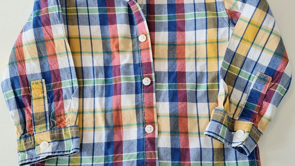 12-18m Next Shirt (Preloved)