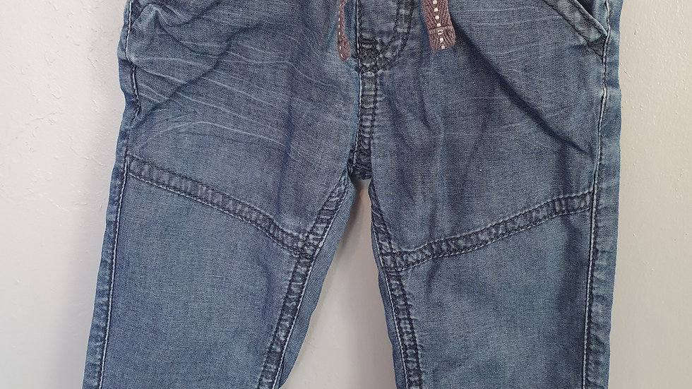 3-6 Month John Lewis Jeans (pre-loved)
