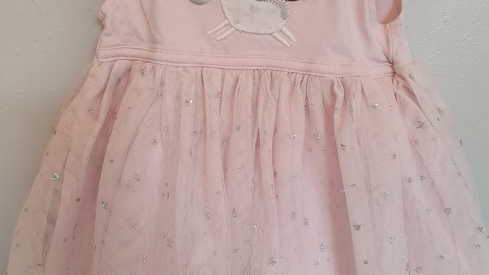 3-6 Month Bluezoo Dress (Pre-loved)
