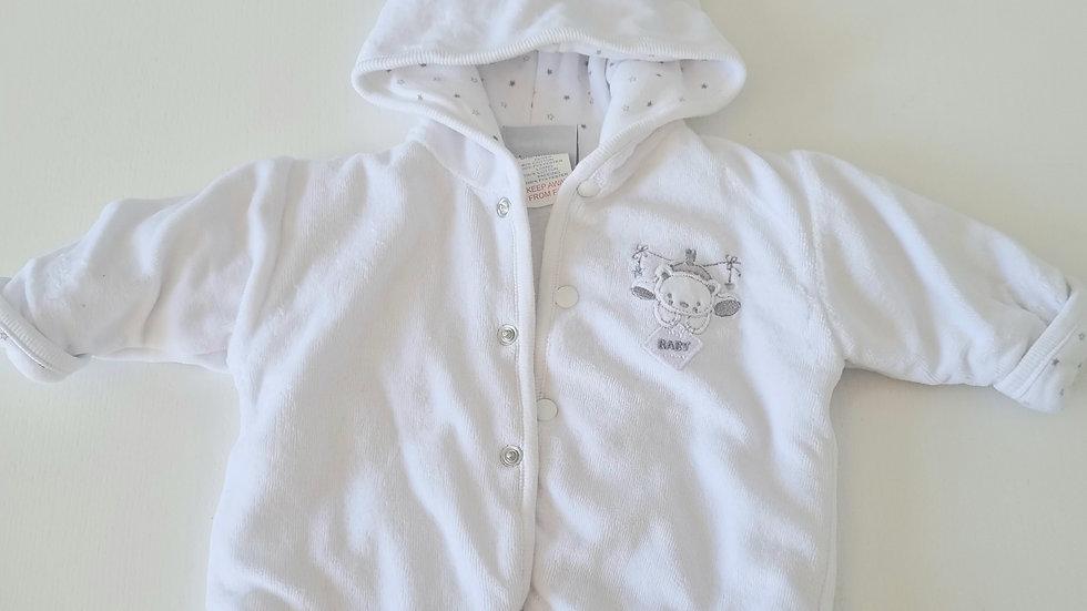 0-3m Dandelion Jacket (Preloved)