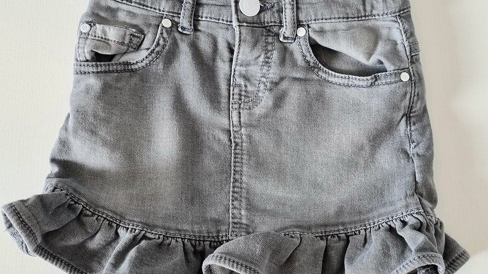 2-3Years Mothercare Skirt (Preloved)