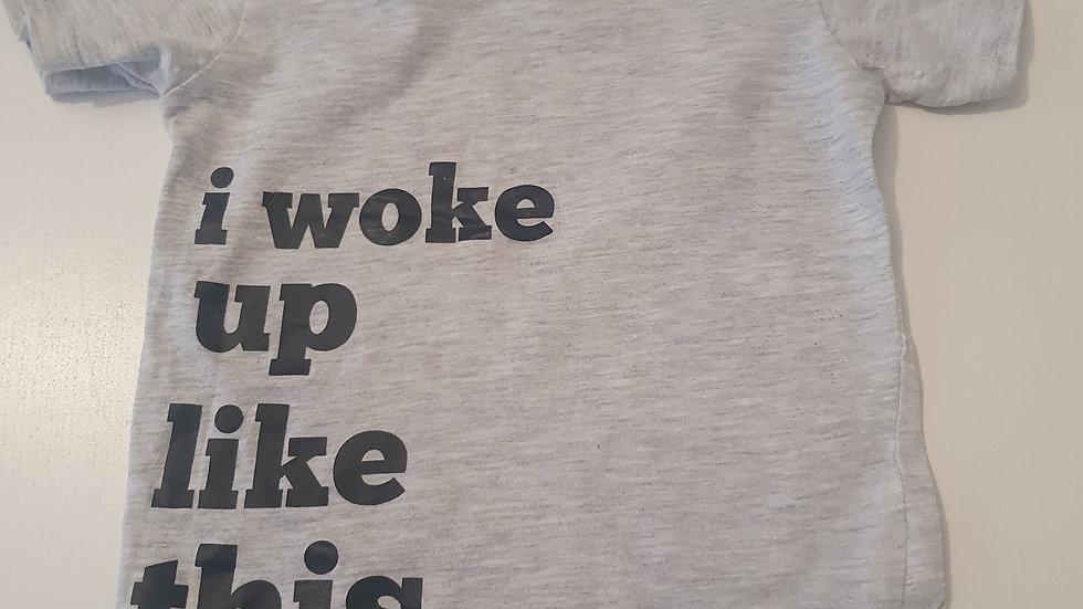18-24m Primark tshirt (preloved)