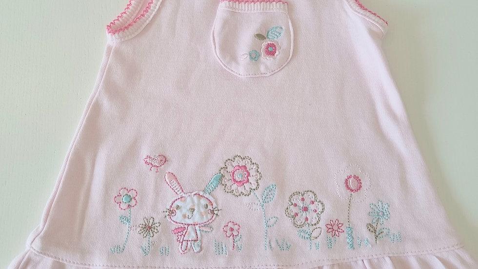 3-6m Baby Dress (Preloved)