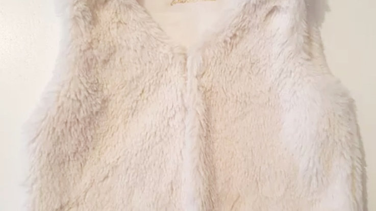 0-3 Month  Mothercare gilet (Pre-loved)