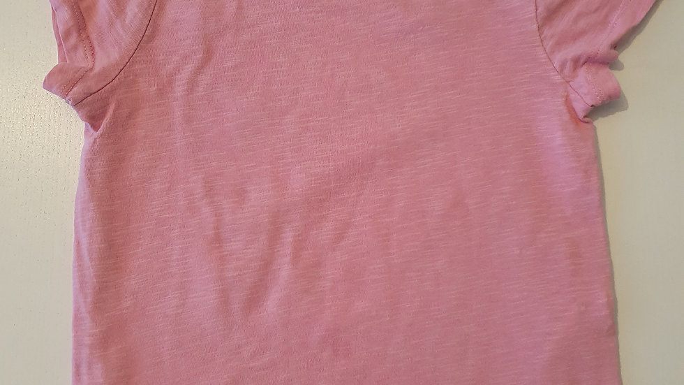 3-4 Years  Next  T-shirt (Pre-loved)
