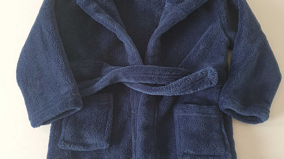 12-18 Month Primark  Dressing Gown (Pre-loved)