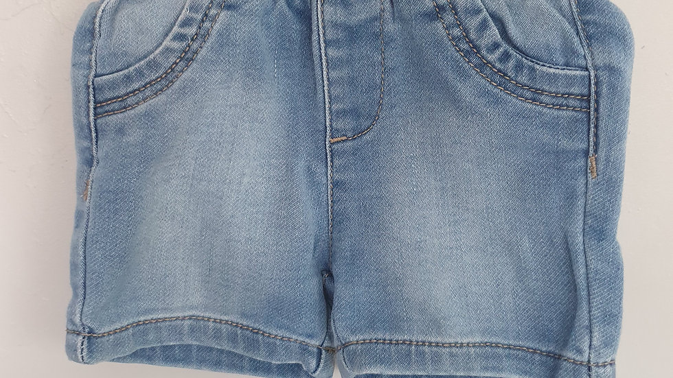 3-6 Month Matalan Shorts (Pre-loved)