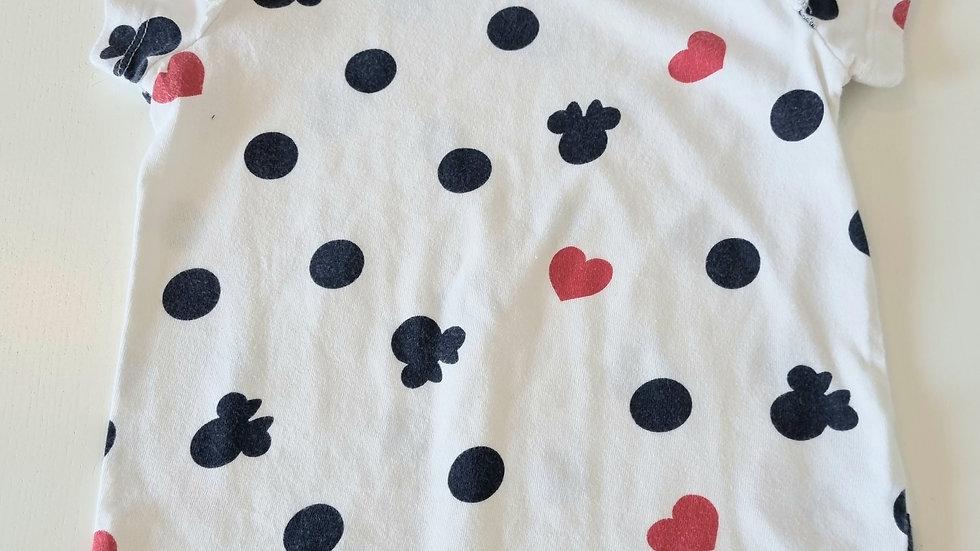 2-3Years George Disney Tshirt (Preloved)