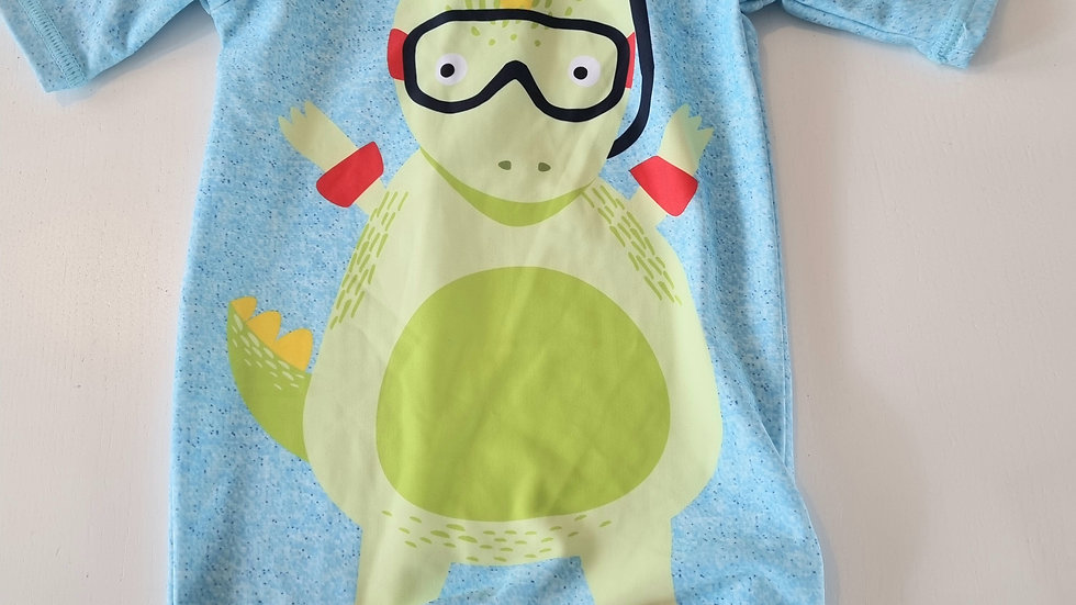 3-6m George Swimsuit (New with £9 Tags)
