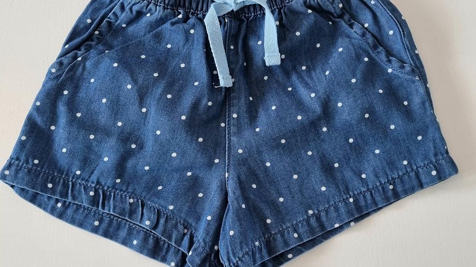 12-18m Very Shorts (Preloved)