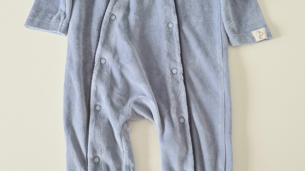 3-6m Billie Faires All in One (Preloved)