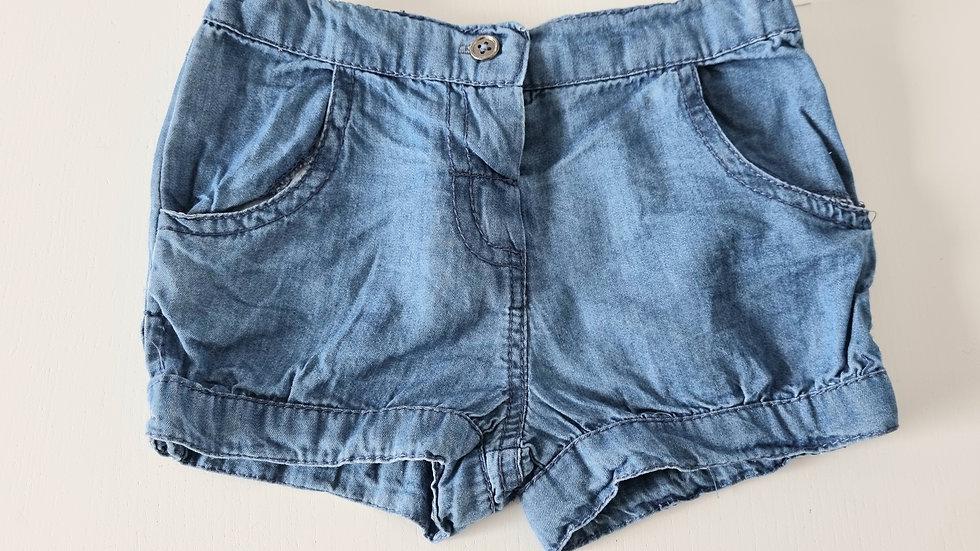 12-18m Primark Shorts (Preloved)