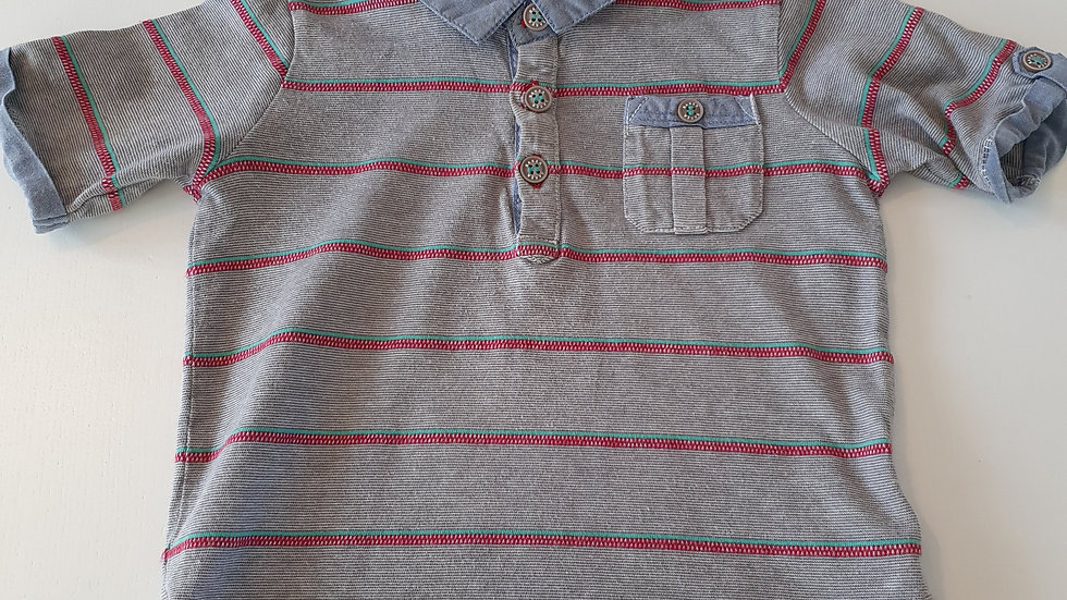 18-24  Month Ted Baker T-shirt (Pre-loved)