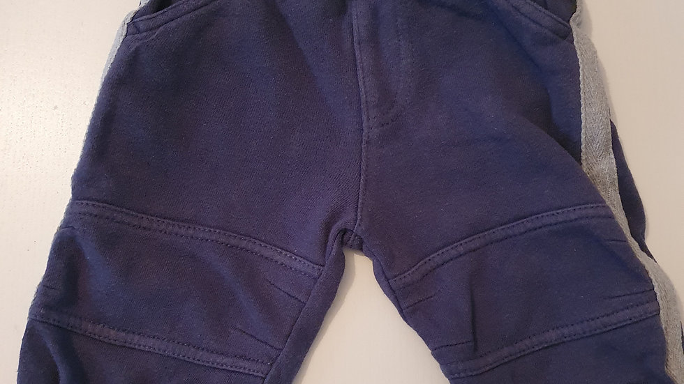 3-6 Month  TU Joggers (Pre-loved)