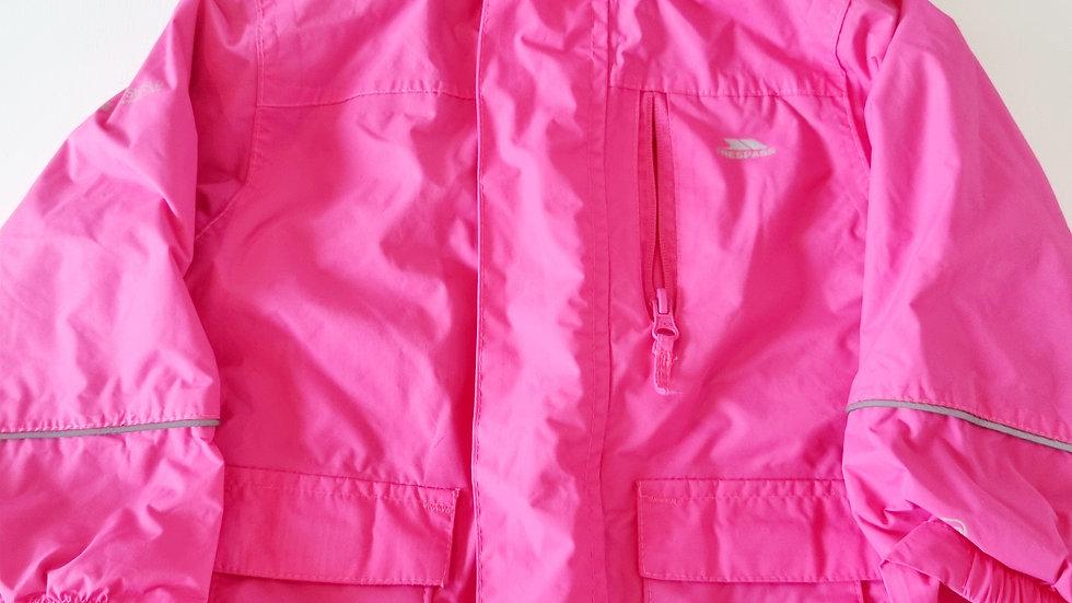 2-3 Years Trespass Rain coat (Pre-loved)