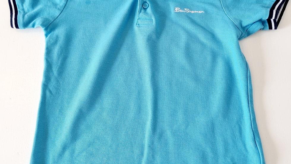 7-8 Years Ben Sherman  T-shirt ( Pre-loved)