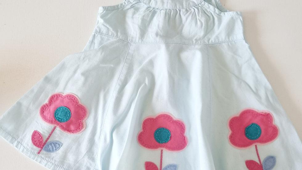 0-3 Month Next  Dress (Pre-loved)