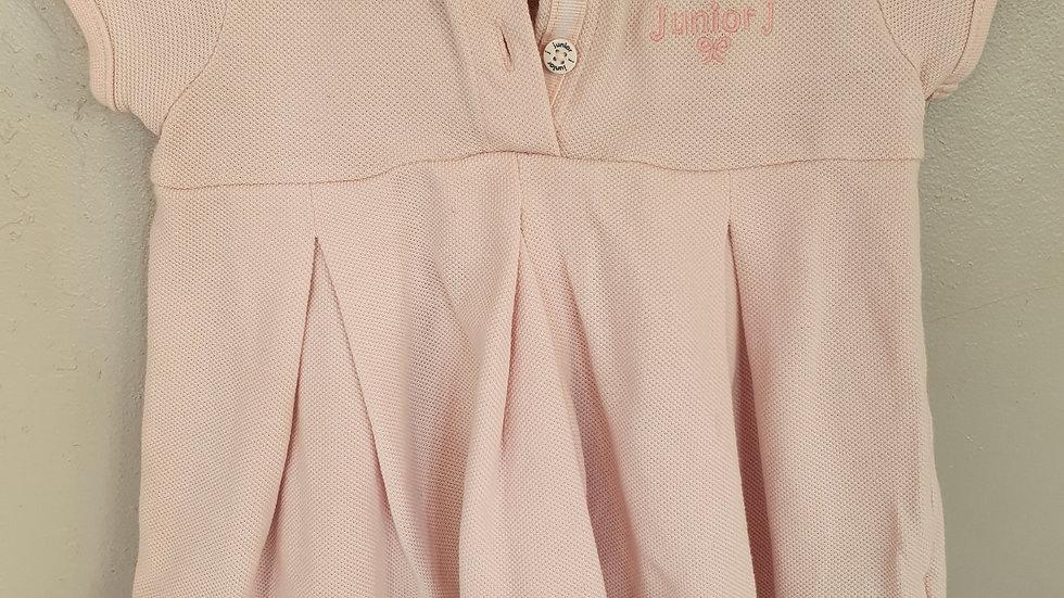 3-6 Month Junior J Dress (Pre-loved)