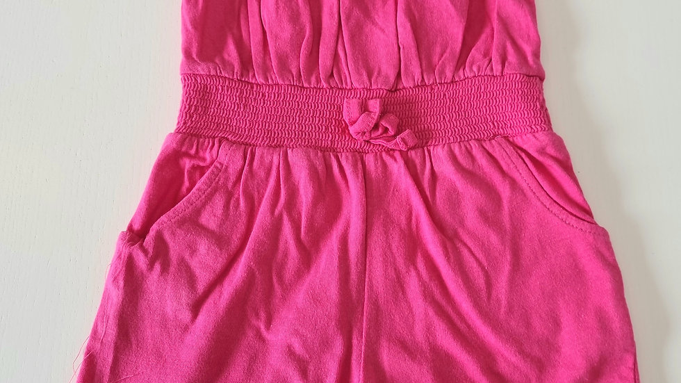 18-24m Young Dimensions Playsuit (Preloved)